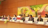 Vietnam achtet auf die Entwicklung freundschaftlicher Zusammenarbeit mit der Mongolei