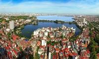 Abschluss des Projektes der Weltstädte in Vietnam
