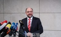 SPD-Vorsitzender zeigt sich optimistisch über die Koalition mit CDU/CSU