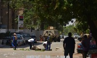 Angriff auf Burkina Faso: Situation an der französischen Botschaft ist unter Kontrolle