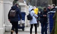 Fall Skripal: Russische Diplomaten werden aus einigen Ländern ausgewiesen
