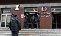 Russland vereiteilt Verschwörung zum Terrorangriff in Rostow