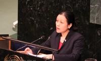 Vietnam teilt über die heilige Bedeutung des Vesak-Tags