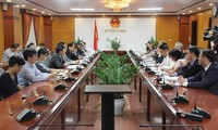 EU stellt Vietnam 108 Millionen EU für die Reform des Energiebereichs zur Verfügung