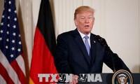 US-Präsident enthüllt einen Teil der Tagesordnung des bevorstehenden USA-Korea-Gipfeltreffens