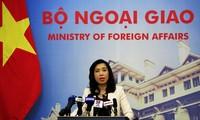 Vietnam: Alle Maßnahmen bezüglich Jerusalem sollen das Völkerrecht einhalten