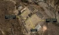 Südkorea begrüßt die Zerstörung des Atomtestgeländes Punggye-ri durch Nordkorea