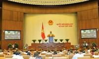 Erweiterung des Regulierungsumfangs des Gesetzentwurfs zum Wettbewerb