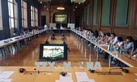 Perspektive von dem Projekt zur Ausbildung von Krankenpflegen zwischen Vietnam und Deutschland