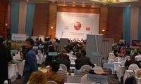 Vietnam und Argentinien wollen das Handelsvolumen auf fünf Milliarden US-Dollar erhöhen