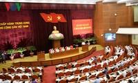 Landeskonferenz über die Korruptionsbekämpfung