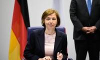 EU unterzeichnet Absichtserklärung zur Gründung der Militärallianz Europas