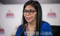 EU verschärft Sanktionen gegen Venezuela