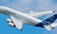 Airbus warnt vor Produktionsstopp wegen hartem Brexit