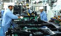 FDI-Kapitale der ersten sechs Monate betragen mehr als 20 Milliarden US-Dollar
