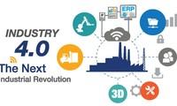 Verstärkung der Industrie 4.0 für das Ziel zur Entwicklung der Menschen in Vietnam