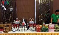 Konferenz zur Verbindung des Handels landwirtschaftlicher Produkte in Grenzprovinzen zwischen Vietnam und China