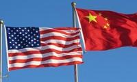 Weltwirtschaft im Strudel von Handelsstreit zwischen den USA und China
