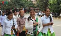 Unabhängigkeitsfest – das Fest der Mong