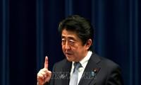 Japans Premierminister betont Bedingungen für das Japan-Nordkorea-Gipfeltreffen