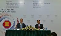 Das Weltwirtschaftsforum über die ASEAN 2018