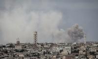 Syrische Rebellen inszenieren Chemiewaffenangriff in Idlib