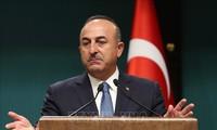 Die Türkei bemüht sich um einen Waffenstillstand in der syrischen Provinz Idlib