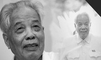 Gedenkfeier für den ehemaligen KPV-Generalsekretär Do Muoi bei den Vereinten Nationen