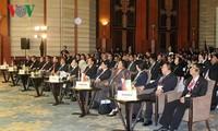 Eröffnung der 40. Konferenz der Land- und Forstwirtschaftsminister der ASEAN