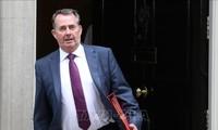 Großbritannien begrüßt das baldige Inkrafttreten von CPTPP