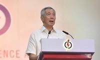 Singapur appelliert an die ASEAN, den Markt zu eröffnen und die Eingliederung zu verstärken