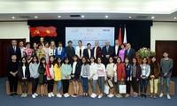 "Concours ""Jeunes Reporters Francophones - Vietnam 2018"""