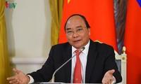 Premierminister Nguyen Xuan Phuc zu Gast beim 20. ASEAN-Südkorea-Gipfel