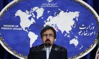 Iran weist den Rückzug aus dem Atomabkommen zurück