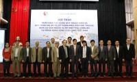Planung des Meeres und Verbesserung der Umweltbedingungen im Küstengebiet des Mekong-Deltas