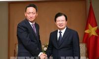 Trinh Dinh Dung: die Erteilung von langfristigen Visen soll Zusammenarbeit zwischen Vietnam und Südkorea vorantreiben