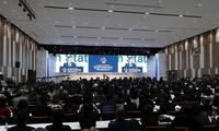 Globales OECD-Forum sucht nach einer wohlhabenden Zukunft für Bürger