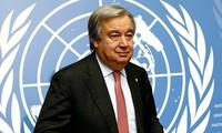 UN begrüßt die Verpflichtung der G20-Spitzenpolitiker bei der Anpassung an den Klimawandel