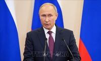 Russland warnt vor Vergeltung, wenn die USA aus dem INF-Vertrag aussteigen