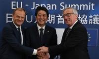 Europäisches Parlament ratifiziert das Freihandelsabkommen zwischen der EU und Japan