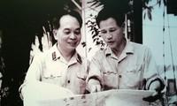 Aktivitäten zum 74. Gründungstag der vietnamesischen Volksarmee