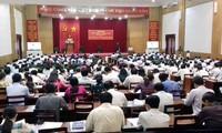 """Das Werk """"Revolutionäre Moral"""" des Präsidenten Ho Chi Minh – Bewahrung der theoretischen und praktischen Werte"""