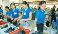 Lederschuhbranche will ein Exportvolumen von 21,5 Milliarden US-Dollar erreichen