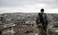 Gipfeltreffen Anfangs 2019 zwischen Russland, Iran und Türkei über Syrien