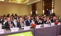 Seminar zur Anpassung an den Klimawandel und Förderung der Energiesicherheit