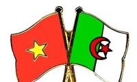Vorstellung der freundschaftlichen Abgeordnetengruppe zwischen Algerien und Vietnam