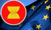 Die 21. ASEAN-EU-Außenministerkonferenz in Brüssel