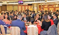 Vietnamesische Gemeinschaft in Hongkong und Macau (China) begrüßen Neujahrsfest 2019