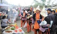 Bewahrung der Kultur des Volkes von den Vereinen im Kreis Sin Ho der Provinz Lai Chau