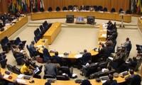Eröffnung des 32. Gipfels der Afrikanischen Union